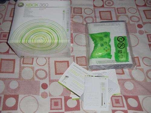 Vendo xbox 360 flasheada