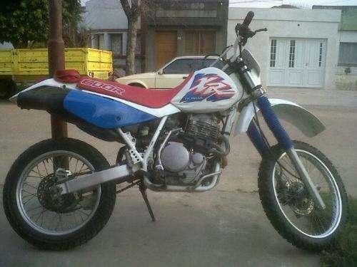 Xr 600 mod 96- original!!!