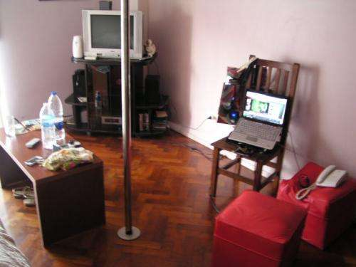 Torreverde palermo departamento venta 2 ambientes vista panorámica