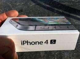 Iphone 4 y 4s nuevos y liberados de fabrica, oportunidades!!