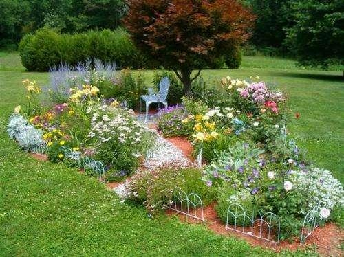Jardineria, mantenimiento y diseño de jardines, balcones y terrazas