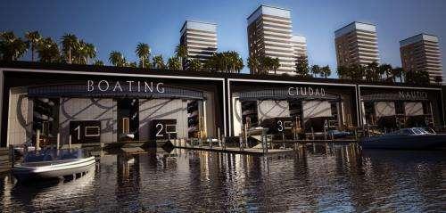 Terrenos y cunas en arroyo seco - nuevo proyecto tierra de sueños boating