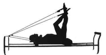 Curso intensivo de pilates reformer