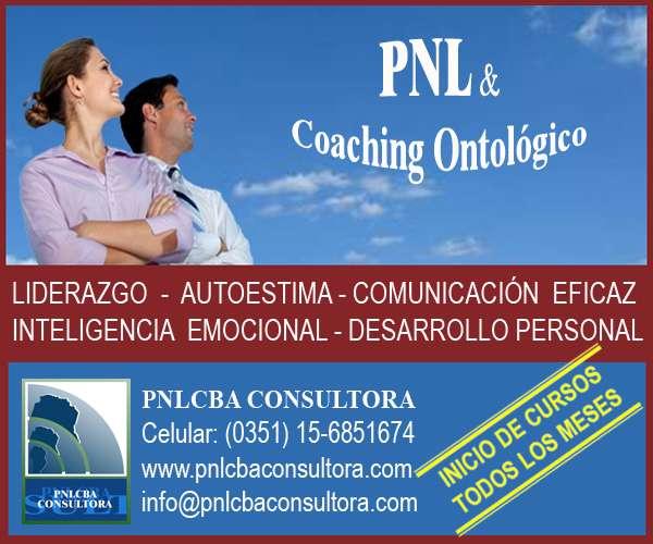 Curso de pnl & coaching ontológico con certificación internacional
