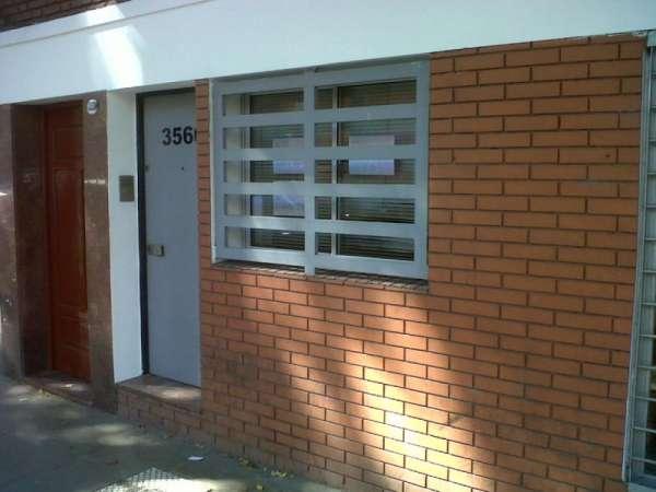 Torreverde colegiales: alquiler oficina ? local s/avenida 44m2 sin expensas...!!!