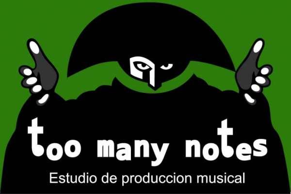 Produccion musical, estudio de grabacion, demos para solistas