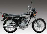 $5.700 -> 125 cc o km , moto maverick city