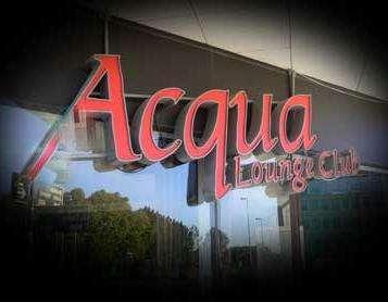 Acqua lounge 43310583 acqua cena show disco