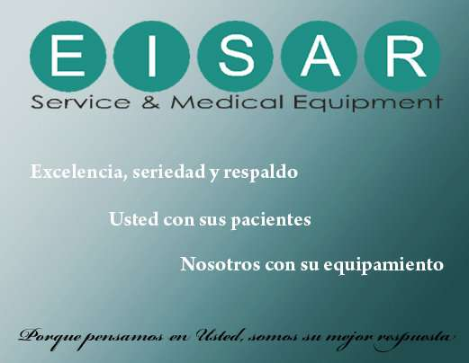 Eisar equipamiento medico venta de equipos medicos y servicio tecnico de electromedicina