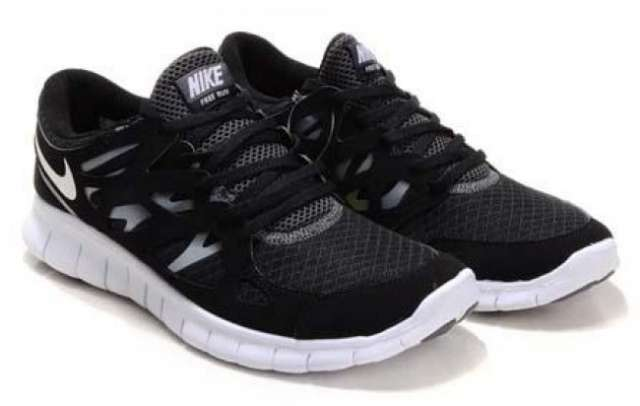 zapatillas nike free run 2
