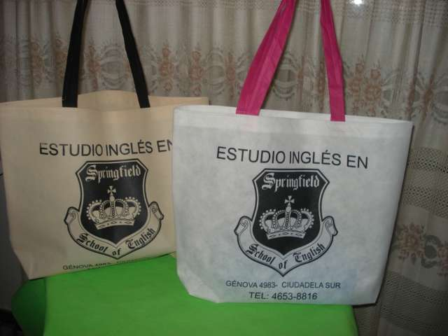 4e4338d38 Bolsas de friselina para publicidad en Buenos Aires - Otros Servicios |  703082