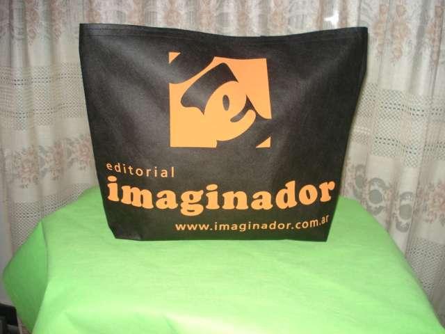 eed534857 Bolsas de friselina para publicidad en Buenos Aires - Otros ...