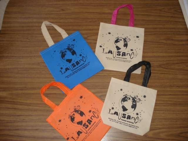 fbba33d22 Bolsas de friselina para publicidad en Buenos Aires - Otros Servicios |  703082