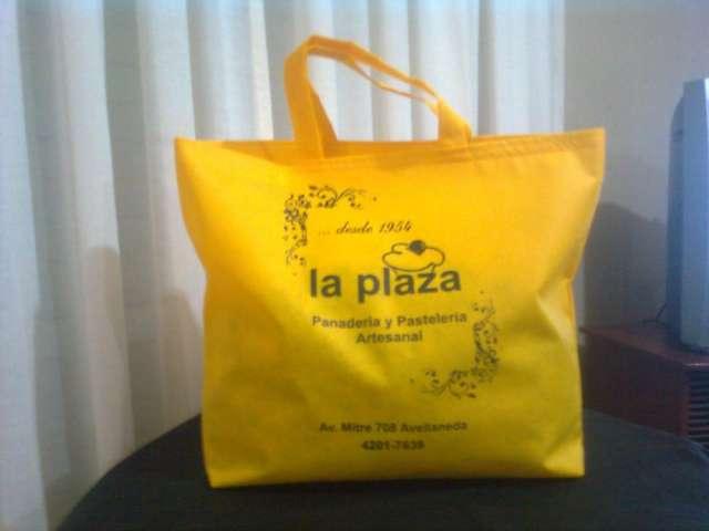 5fb2ca84b Bolsas de friselina para publicidad en Buenos Aires - Otros ...