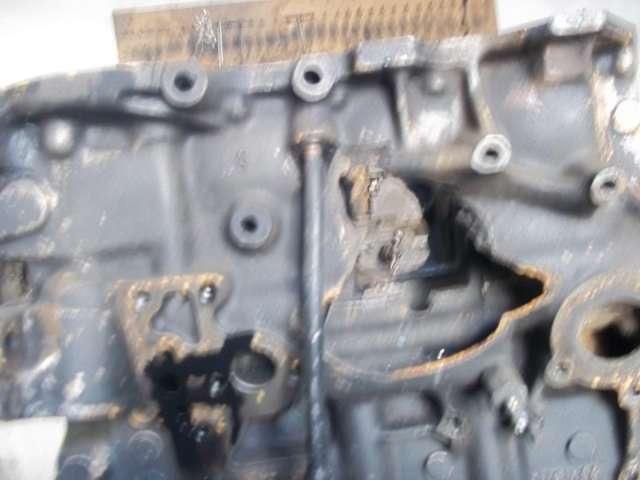 Soldadura de block y rectificacion de motores