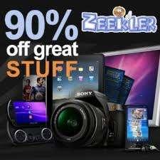 Comprar y ahorrar diario con zeek rewards