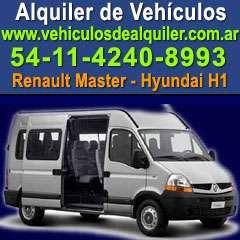 Fotos de Rent a cars vehiculos de alquiler argentina buenos aires 3