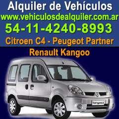 Fotos de Rent a cars vehiculos de alquiler argentina buenos aires 2