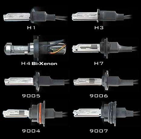 Kit xenon hid premium - envios al interior - instalacion