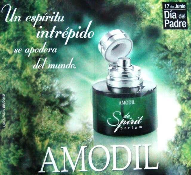 Vendo productos cosmeticos amodil, zona villa urquiza