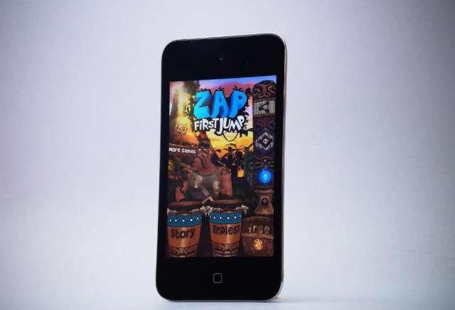 Ipod touch 4 generación - 8gb ( impecable ) en Santa Fe - Tablets ...