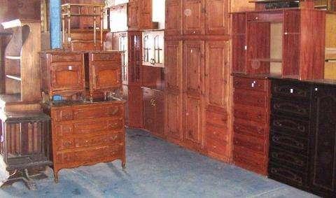 Moderno Compramos Sus Muebles Viejos Festooning - Muebles Para Ideas ...