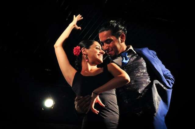 Fotos de Show flamenco para todo tipo de eventos 2