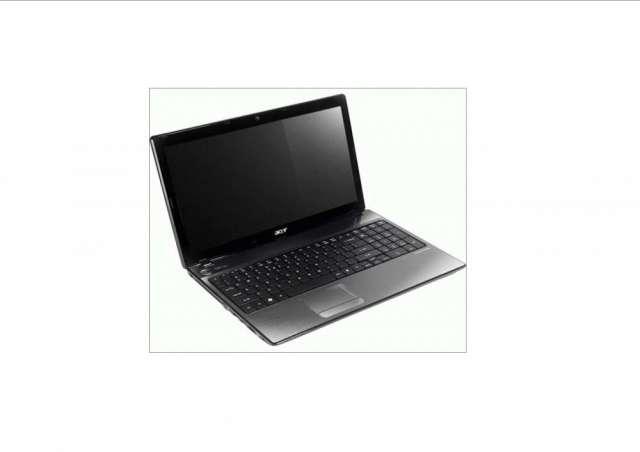 Vendo notebook acer+modem inalambrico+mochila