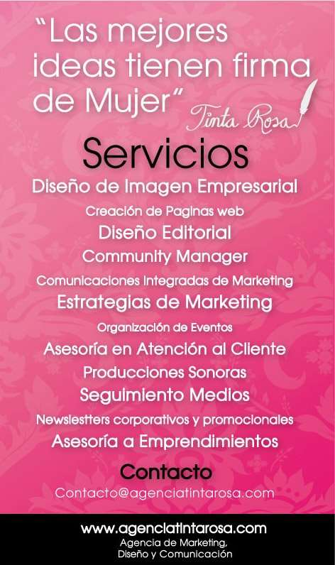Diseño, comunicación y marketing para tu empresa