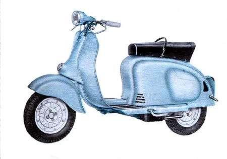 Iso milano 150cc repuestos y accesorios originales, ver detalles