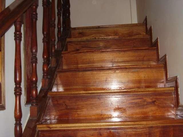 Fotos de Pulido, plastificado y hidrolaqueado de pisos de madera 2
