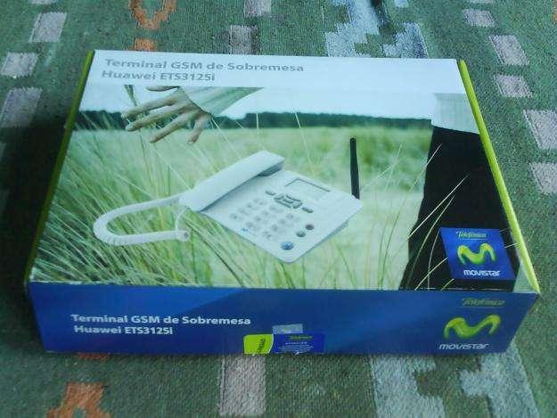 Fotos de Telefono fijo movistar en casa sin cables 2