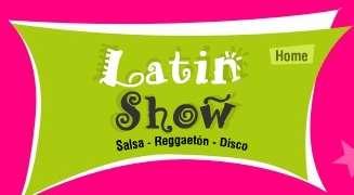 Animacion de fiestas majo y dani 15-5844-1098/15-6587-1009