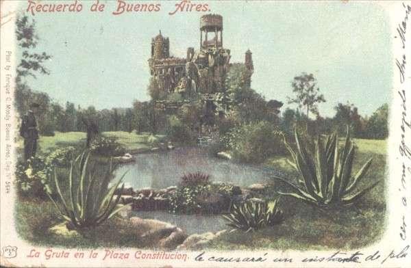 Ginanson compra colecciones de postales antiguas