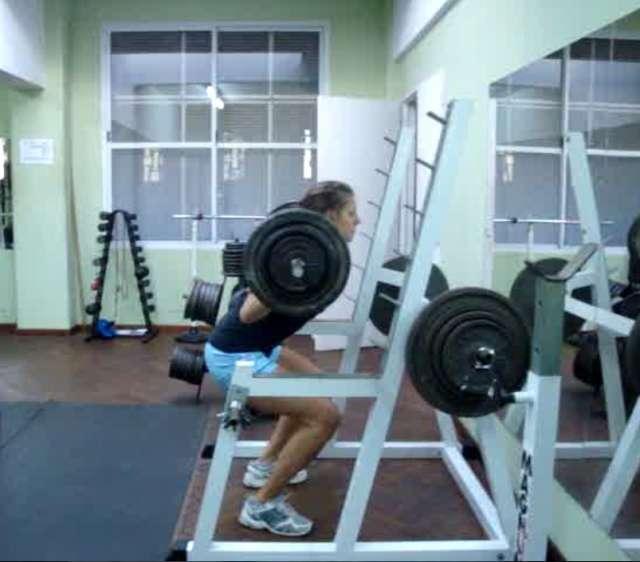 Personal trainer ? entrenamiento personal