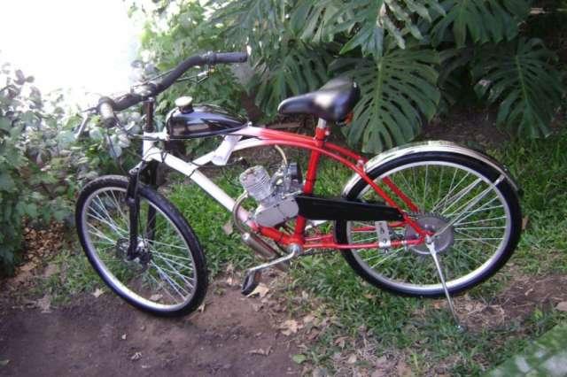 Koperbikes bicicletas motorizadas, bicimotos