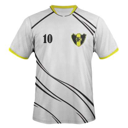 9982b5de79977 Juego de camisetas de futbol con diseño propio (necesito fabricacion de las  en Mendoza - Artículos deportivos