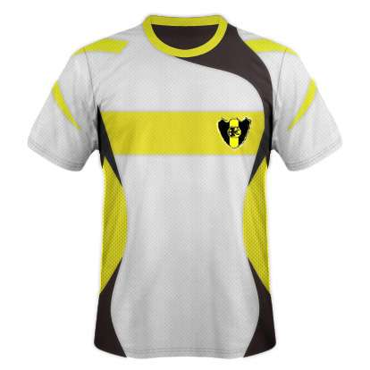 887efc72c1e19 Juego de camisetas de futbol con diseño propio (necesito fabricacion de las  mismas) ...