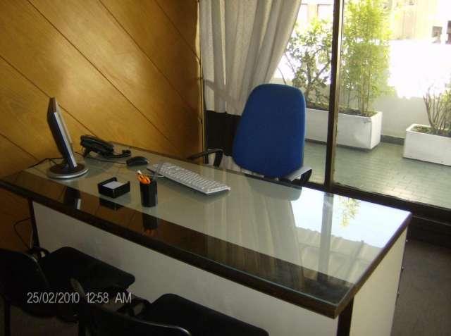 Alquiler de oficinas temporarias- virtuales tribunales