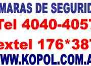 INTERNET CAMARAS IP VIGILANCIA SEGURIDAD COMERCIO EMPRESA