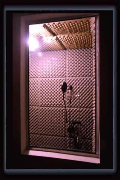 Estudio de grabacion.demos para solistas