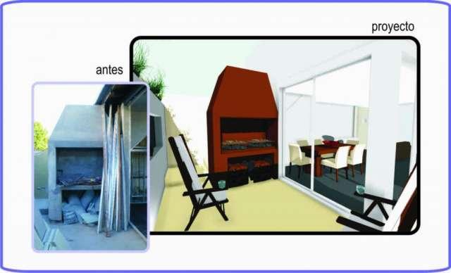 Fotos de Diseño y decoración de interiores, reformas, renders, planos, ambientaciones 4