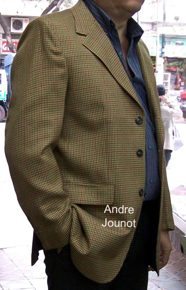 Fotos de Dia del padre venga a fábrica!! ropa de vestir masculina fina y elegante. 2