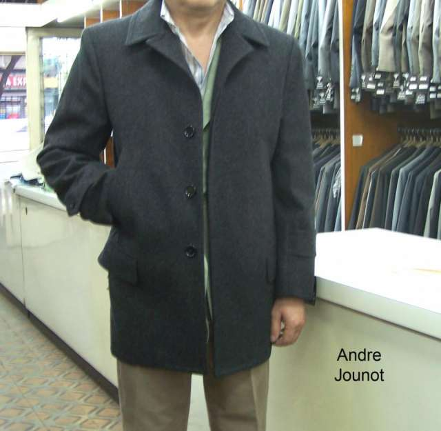 Fotos de Dia del padre venga a fábrica!! ropa de vestir masculina fina y elegante. 7