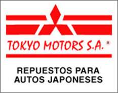 Tokyo motors s.a. - repuesto de vehiculos japoneses y koreanos