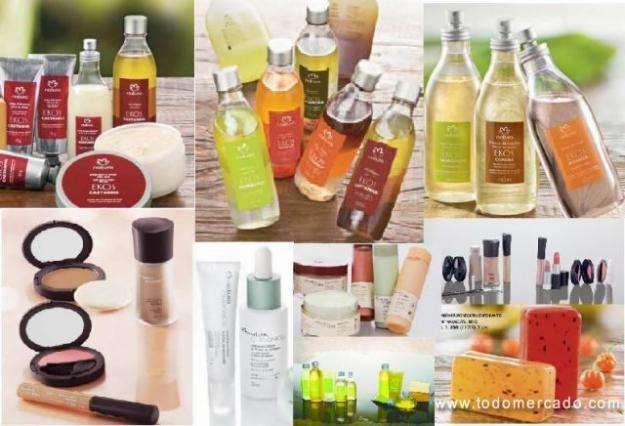 Fotos de Ex revendedora natura liquido todo el stock !!! 1