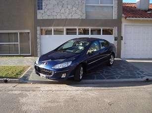 Peugeot 407 st hdi tiptronic, excelente auto, muy pocos km (89000) modelo 2006, rodado y patentado final de 2007