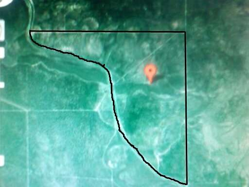 Vendo campo a 20km de general alvear mza .