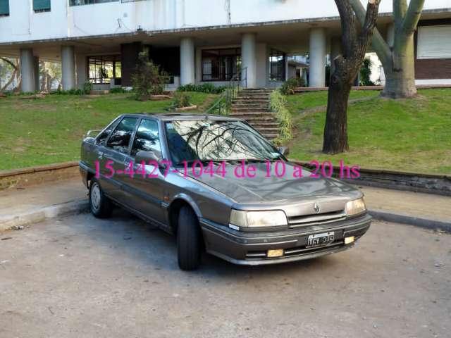 Renault 21 txi 1994 abs full full aire direcc muy bueno