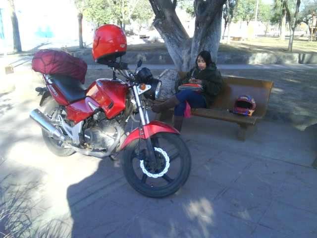 Vendo moto brava altino 150 cc - color rojo - mod 2010 - excelente estado $ 6.500 - cel: 380154300169 - bº saviore - cipollina 9025.